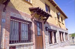 Casa Rural El Mendrugo, Travesías de Ávila, 5, 05196, Tornadizos de Ávila
