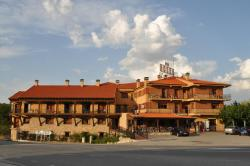 Hotel Langa, Carretera A I km, 102.600, 40591, Cerezo de Abajo