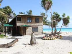 Arno Beachcomber Lodge, P.O. Box 786, 96960, Arno Atoll