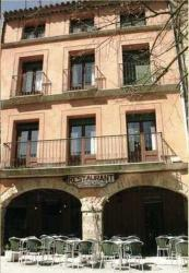 Hotel La Botiga, Plaza Major 14, 43364, Prades
