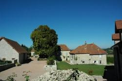 Le Manoir de Presle - Gîte, Presle, 03150, Montaigu-le-Blin