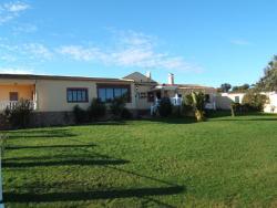 Casa Rural Jara Serena, poligono 25, 06460, Campanario