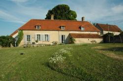 Le Manoir de Presle - Chambres d'Hôte, Presle, 03150, Montaigu-le-Blin
