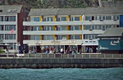 Hotel Quisisana & Appartements Quisi, Am Südstrand 22, 27498, Helgoland