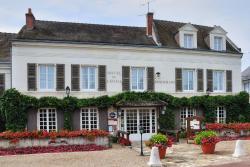 Auberge De L'ecole, 12 Route De Montrichard, 41400, Pontlevoy