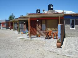 Hospedaje La Posta, Primer bajada al mar, 9121, Puerto Pirámides