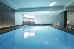 Aazaert Hotel, Hoogstraat 25, 8370, Blankenberge