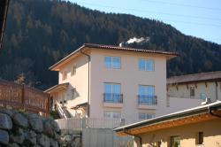 Ferienwohnung Derhuam, Wald-Mairhof 44, 6471, Arzl im Pitztal