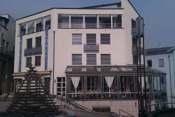 Hotel Lorze, Dorfplatz 1, 6330, Cham