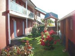 Hosteria Patagonia, San Juan Bosco 160, 9405, El Calafate