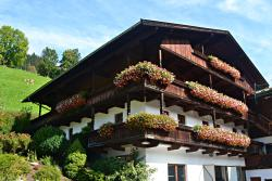 Appartements Zellner, Alpbach 516, 6236, アルプバッハ