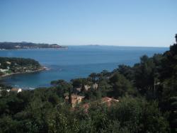 Villa Fabregas, 339 chemin des Cretes, 83500, La Seyne-sur-Mer