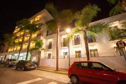 Hotel Carmen Almuñécar, Avenida Europa, 19, 18690, Almuñécar