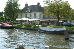 Hotel Restaurant De Nederlanden, Duinkerken 3, 3633 EM, Vreeland