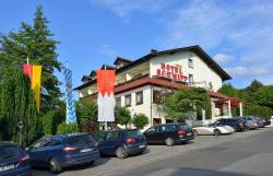Hotel Schmitt, Urbanusstrasse 12, 63933, Mönchberg