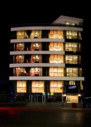 New Baku Hotel, Hasan Aliyev Street 9C, AZ1010, Baku