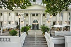 Park Hyatt Mendoza Hotel, Casino & Spa, Chile 1124, 5500, Mendoza