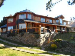 Bungalows Nachoana´s, Av De Los Pioneros 6394, R8402AOR, San Carlos de Bariloche