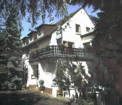 Hotel Strobel, Oranienstraße 3, 56355, Nastätten