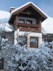 Ferienwohnungen Seifterhof, St. Andrä 10, 5572, Sankt Andrä im Lungau