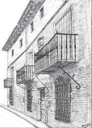 Palacio Ochagavia, San Jose, 13, 31370, Falces