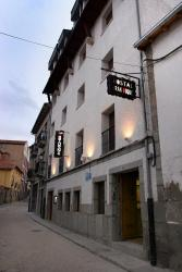 Hostal Gran Duque, Pasteleria, 17, 05500, Piedrahita