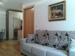 Apartamento Rural Arluzepe, Arluzepe, 4, 31820, Echarri-Aranaz