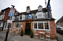 The Marlborough, 90 High Street, SN8 1HF, Marlborough