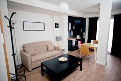 In House Apartamentos, Lope de Sosa, 20, 23003, Jaén