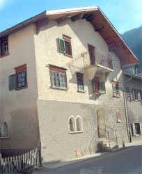 Historisches Bündnerhaus, Via Vitg 41, 7126, Castrisch