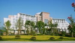 Ramada Plaza Chongqing West, No.386,5-Stars Avenue, 402360, Dazu