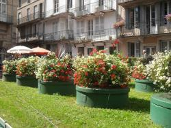 Appartements -2 Rue des Sybilles, 2, rue des Sybilles, 88370, Plombières-les-Bains