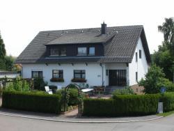 Ferienwohnung Irmgard, Im Hirschhorn 17, 69429, Waldbrunn