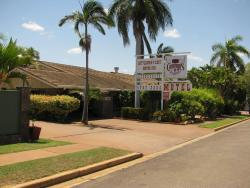 Cattleman's Rest Motor Inn, 1 Bridge Street, 4820, Charters Towers