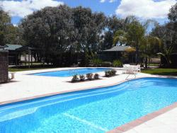RAC Busselton Holiday Park, 97 Caves Road, Abbey, 6280, Busselton
