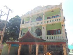 Lien Kham Hotel, No.10 Road Ban Tasawang Ta-ngon Saythani, 01000, Ban Thangon