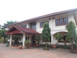 Napakuang Resort, Mueng Keo Udom , Nam Ngum , Ban Tiengkeo, 01000, Ban Sai Phon