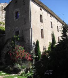 La Magnanerie Du Château, Château de Mandagout, 30120, Mandagout