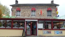 Hôtel Le Celtic, 37, avenue de Limoges, 87270, Couzeix