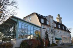 Hotel Großbeeren, Dorfaue 9, 14979, Großbeeren