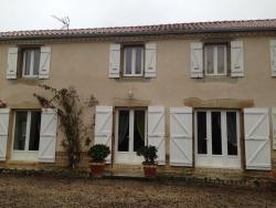 Chambres d'Hôtes Soleil Levant, Au Castère, 32170, Tillac