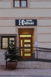 Hotel Daymiel, Polígono industrial Sepes,  Calle Guarnicioneros, s/n, 13250, Daimiel