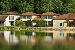 Hôtel Club Vacanciel Les Rivages, Route de Lombez, 32130, Samatan
