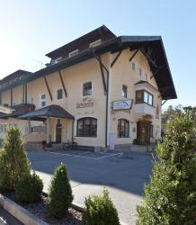 Hotel Garni Gletschertor, Ambergstrasse 3, 6430, Ötztal-Bahnhof