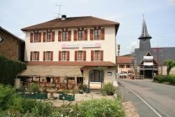 Auberge Saint Martin, Le Bourg, 87400, Saint-Martin-Terressus