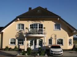 Hotel Haus Marvin, Tannenweg 11, 56729, Döttingen