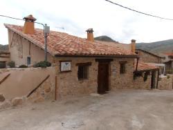 Mirador del Maestrazgo - Los Pajarcicos, La Cuesta, 16, 44559, Ejulve