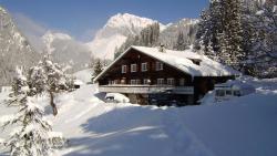 Ski La Cote, Chalet la Cote, Chevenne, 74360, La Chapelle-d'Abondance