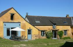 Chambres d'hôtes La Penhatière, La Penhatière, 35580, Baulon