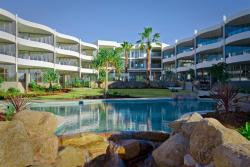 Tweed Coast Holidays - Cotton Beach Resort, 685 Casuarina Way, Casuarina, 2487, Kingscliff